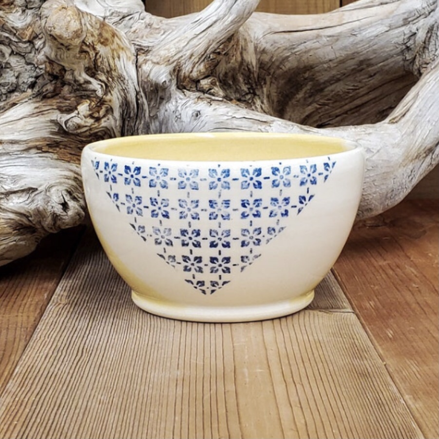 French Country Pottery for Mother's Day Gifts
